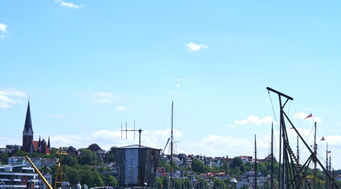 A Perfect Day in Flensburg