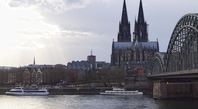 Few Days in Cologne