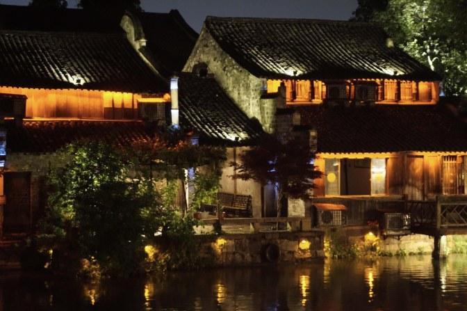City Tour Extreme: Day Three, Hangzhou and Wuzhen