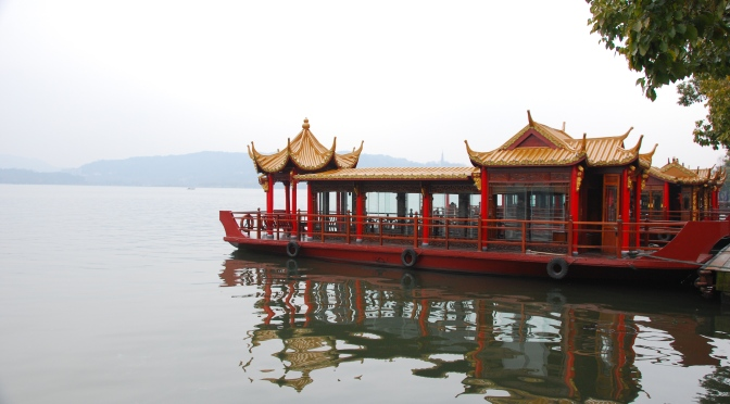 Guest Post: The Great Story Behind West Lake China