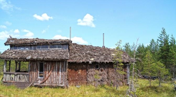 Visiting Kammi-Kylä