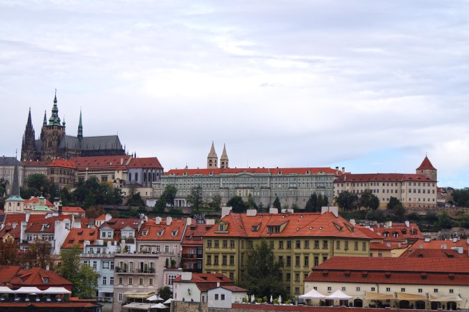 The Fairytale City Prague