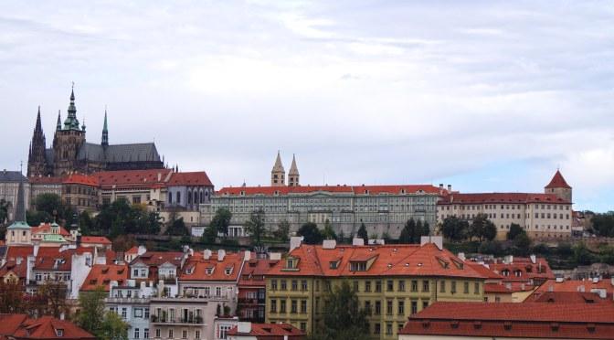 The Fairytale City Prague