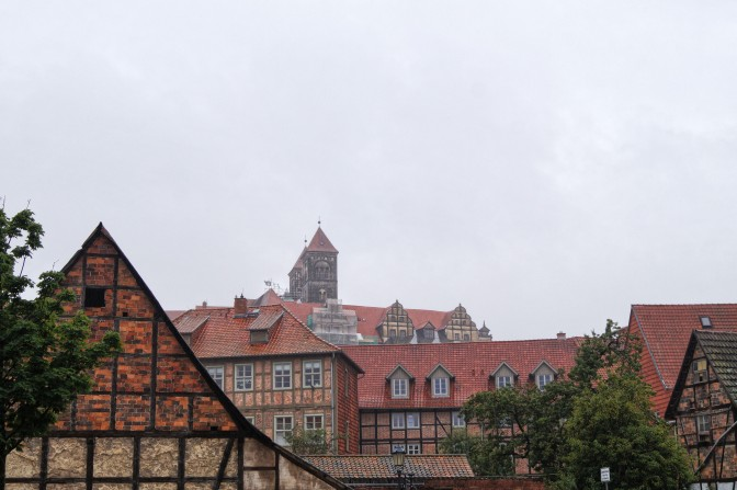 Amazing Quedlinburg