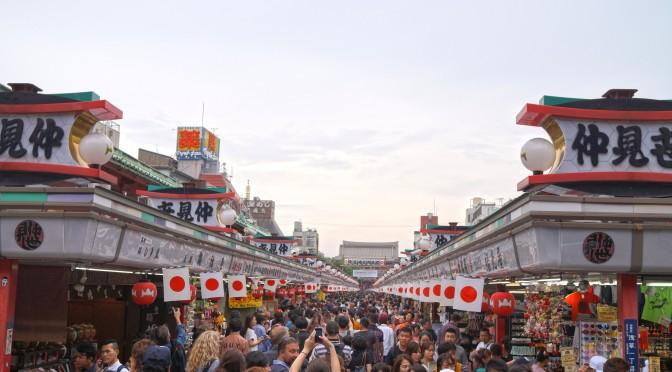 Epic Tokyo